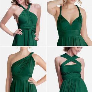 Dresses & Skirts - Convertible/Infinity Maxi Dress